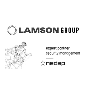 lamson group logo