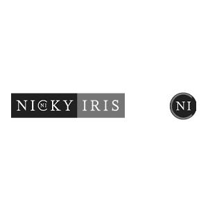 nicky iris logo